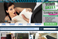 Team Skeet the Best Porn Site for College Girl Lovers