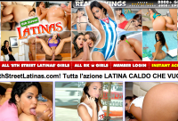 Jooin the biggest latinas porn site in the net
