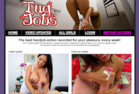 Best xxx website featuring hot handjobs content