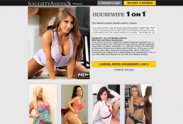 Housewife 1on1 Preview