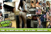 MoneyTalks has a collection of girls doing hot things for money