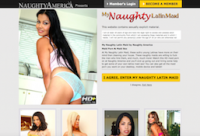 One of the greatest sex paid site if you want astonishing Latinas porn videos
