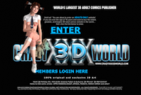 One of the top sex pay website to watch breathtaking 3D porn stuff
