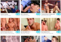 One of the top adult premium site with astonishing gay material