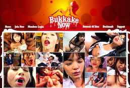 Top sex paid site if you like stunning bukkake porn videos