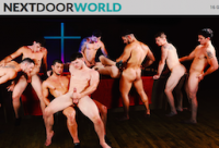 Most popular membership xxx website to have fun with stunning gay material