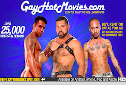 One of the most popular adult website featuring awesome gay quality porn