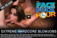 Most popular porn website to get awesome deepthroat quality porn