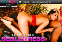 One of the top xxx site to enjoy awesome lesbian content