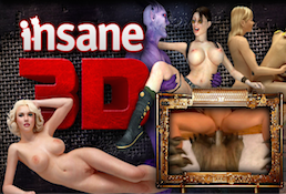 Best xxx site to have fun with awesome 3D flicks