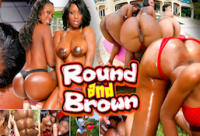 One of the most popular porn site to get top notch ebony content