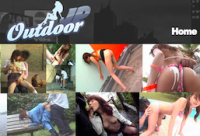 One of the best adult website providing some fine outdoor videos