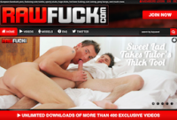 Nice pay gay site providing great gay material