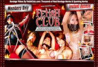 Definitely the most frequently updated membership xxx website proposing great fetish porn videos