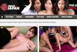 Definitely the nicest pay adult website to enjoy some some fine adult scenes