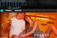 This one is the best premium adult website featuring class-A xxx flicks