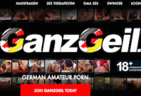 the most interesting membership porn site offering awesome amateur videos