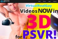 Amazing premium site featuring class-A gay HD videos