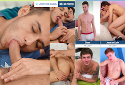 Best paid website if you want stunning gay material