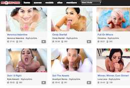 Definitely the best premium porn site if you like great blowjob material