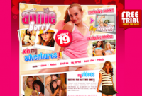 This one is the most exciting pay xxx website to access class-A porn content