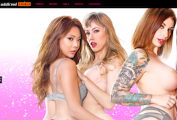 the most popular premium porn site if you're into some fine lesbian stuff
