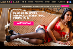 This one is the most worthy membership xxx site featuring hot porn stuff