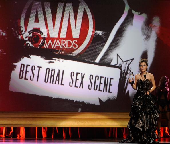 Sasha Grey PornStar - Best Oral Sex Scene