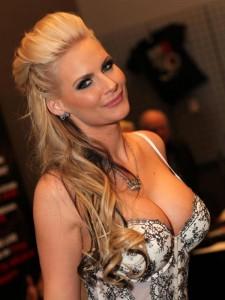 Phoenix Marie PornStar