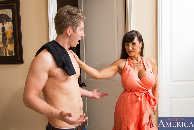 Lisa Ann Acting