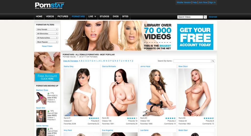 Best Porn Sites For Mobile 3