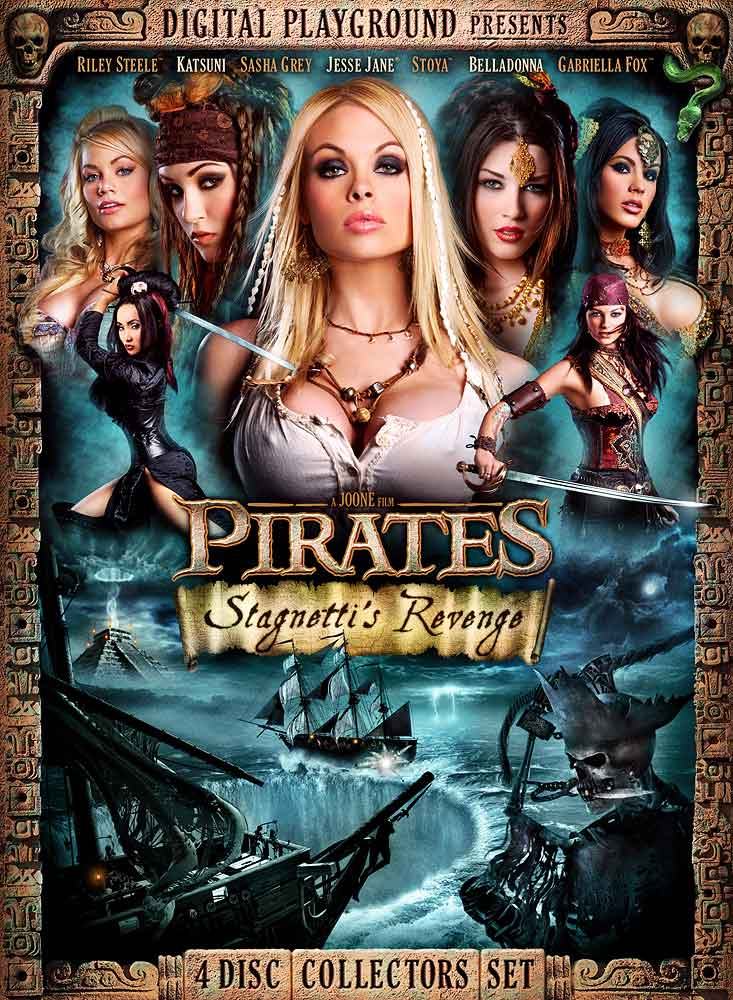 Pirates porn movie