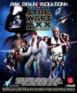 top 10 porn movies - Starwars xxx