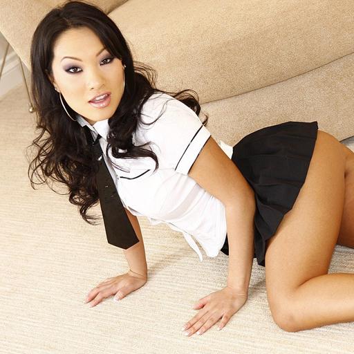 Top 10 Porn stars winner Asa Akira