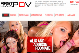 Surely the most frequently updated premium porn website if you're into hot porn material