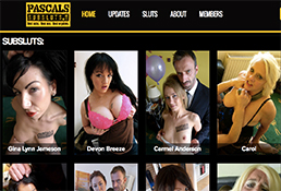 PascalsSubSluts the best site for rough sex porn videos