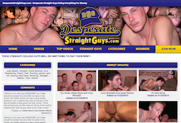 One of the top sex paid site to enjoy the gay porn contents