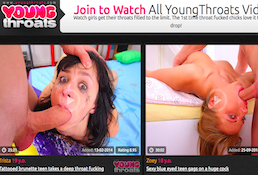One of the most popular adult site to have fun with awesome blowjobs quality porn