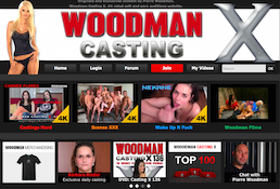 Best xxx site if you want awesome casting material