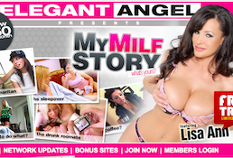 Recommended membership porn website to get hot MILFs porn videos