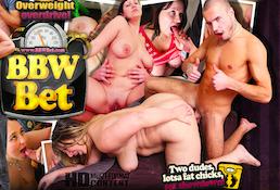 Best premium adult site featuring great BBW flicks