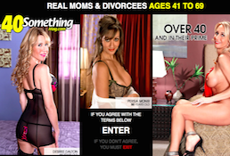 Definitely the top paid porn site if you're up for class-A MILFs stuff