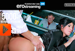 Definitely the most awesome pay porn website if you want top notch porn stuff
